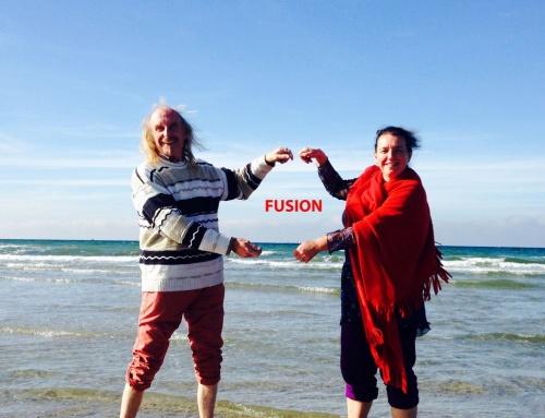 fusion (Copier)